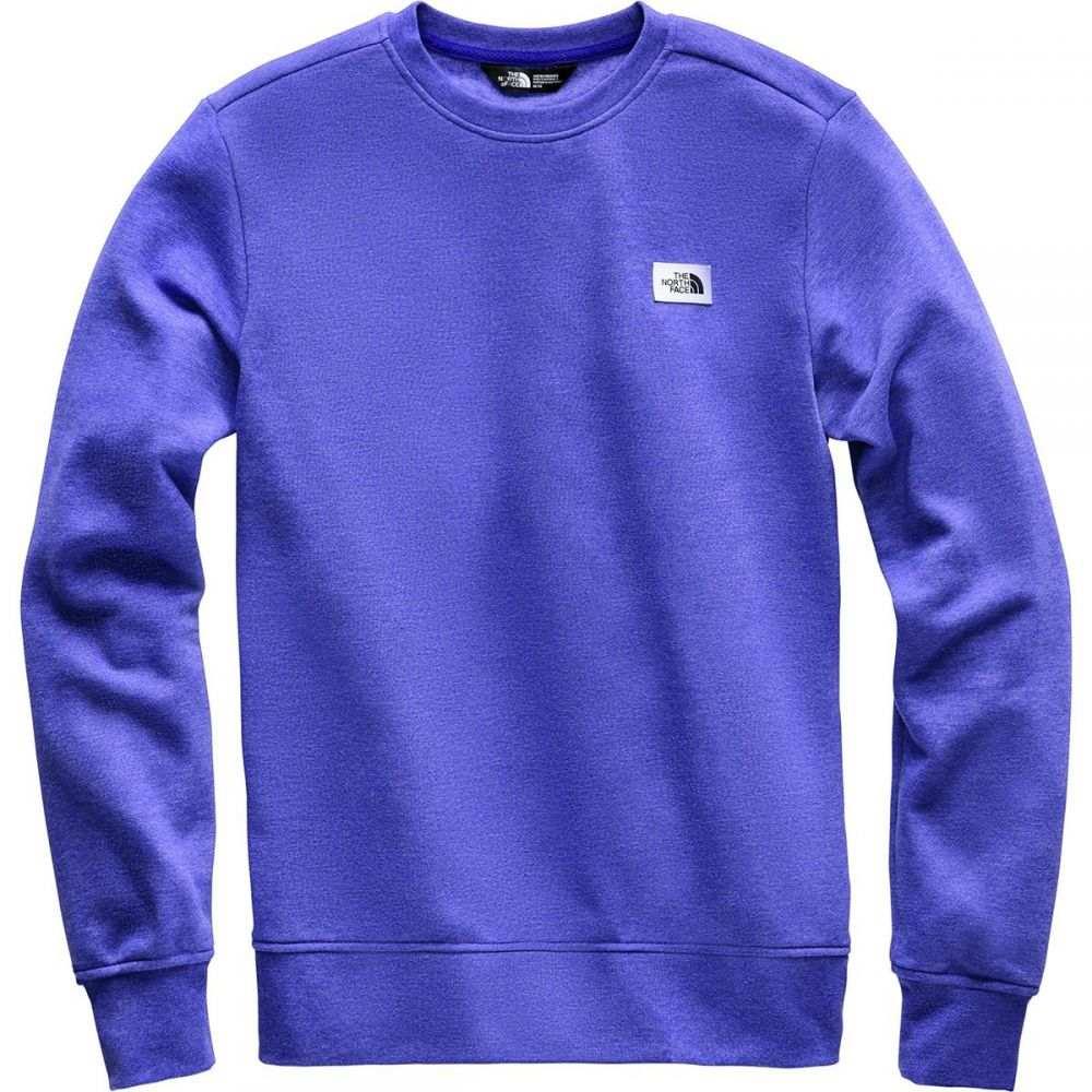 ザ ノースフェイス The North Face メンズ トップス スウェット・トレーナー【Classic LFC Fleece Sweatshirts】Aztec Blue Heather