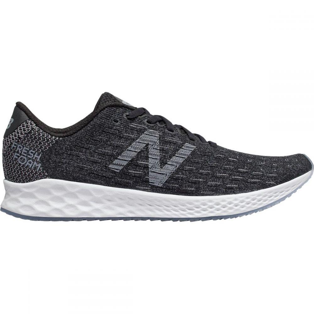 ファッションデザイナー ニューバランス New Balance メンズ ランニング メンズ Balance・ウォーキング シューズ・靴 Pursuit【Fresh Foam Zante Pursuit Running Shoes】Black/Castlerock/White, Artgoods Evolution Studio Market:a6acff29 --- nba23.xyz