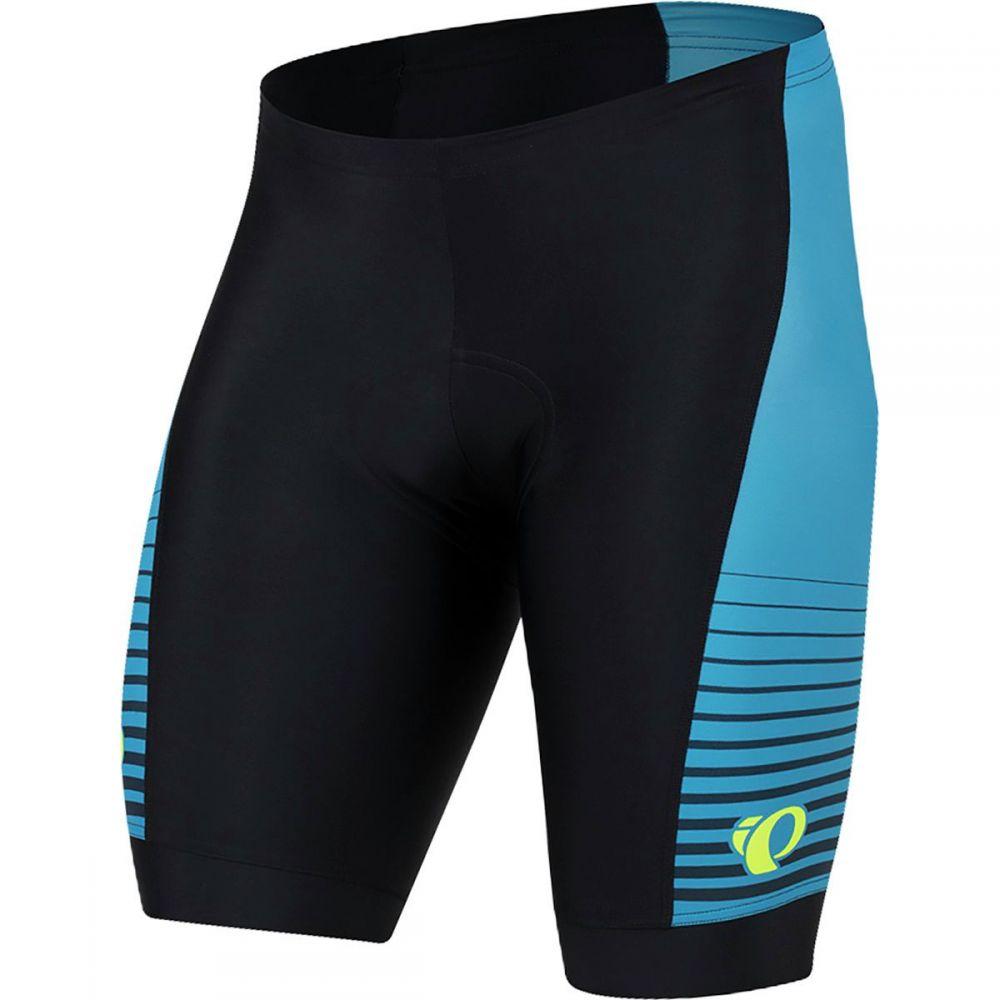 パールイズミ Pearl Izumi メンズ 自転車 ボトムス・パンツ【SELECT LTD Shorts】Atomic Blue/Mid Navy Diffuse