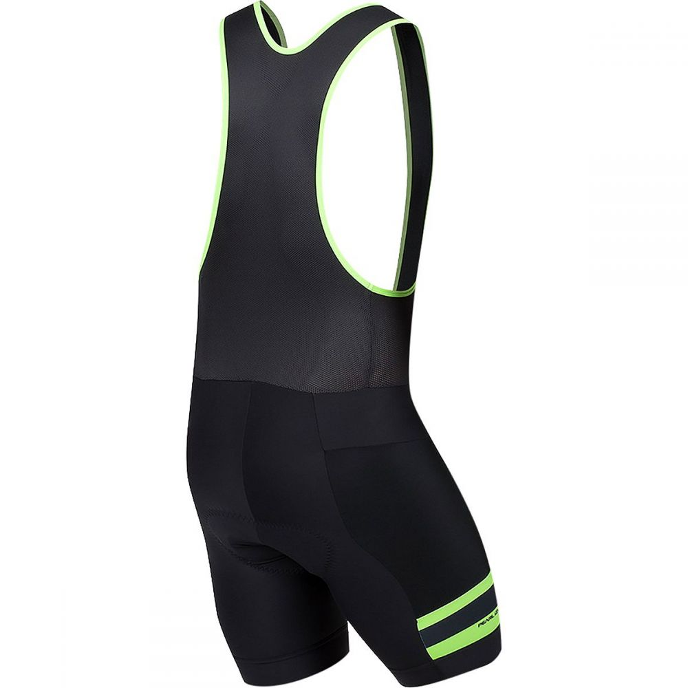 M L Black Louis Garneau Fit Sensor 2 Cycling Bib Shorts