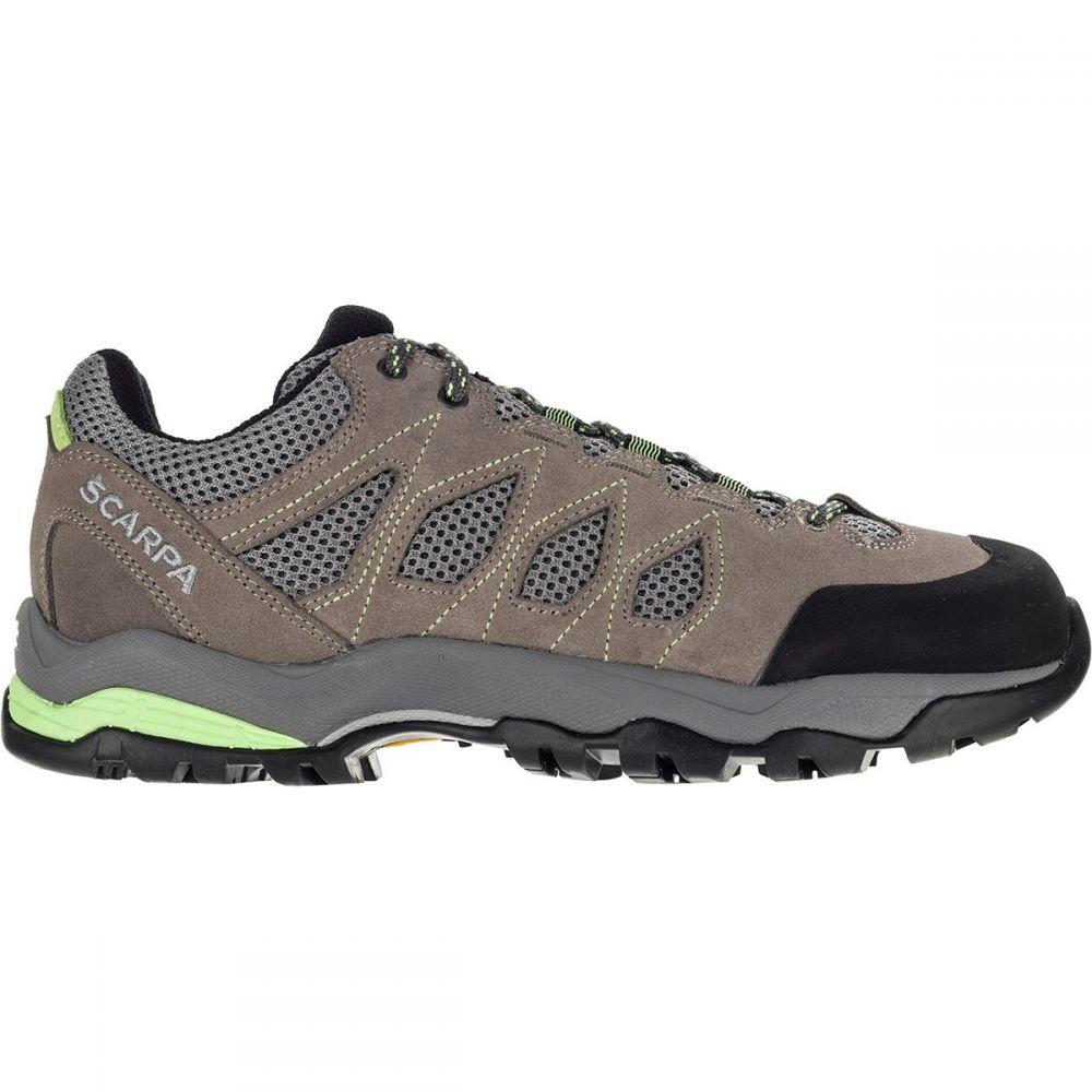 スカルパ Scarpa レディース ハイキング・登山 シューズ・靴【Moraine Air Hiking Shoe】Midgrey/Taupe/Opaline