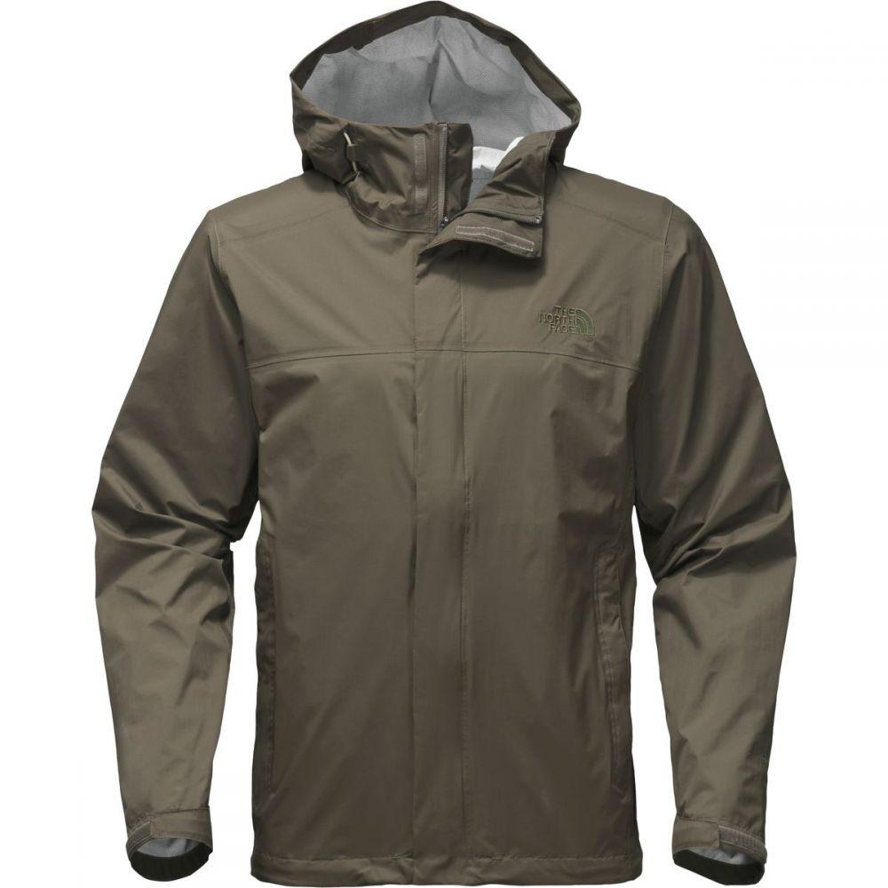 ザ ノースフェイス The North Face メンズ アウター ジャケット【Venture 2 Hooded Jackets】New Taupe Green/Tnf Black