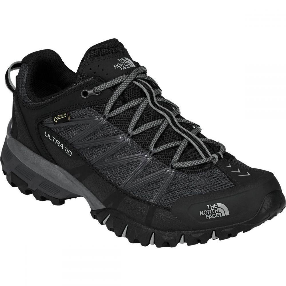 ザ ノースフェイス The North Face メンズ ハイキング・登山 シューズ・靴【Ultra 110 GTX Shoes】Tnf Black/Dark Shadow Grey