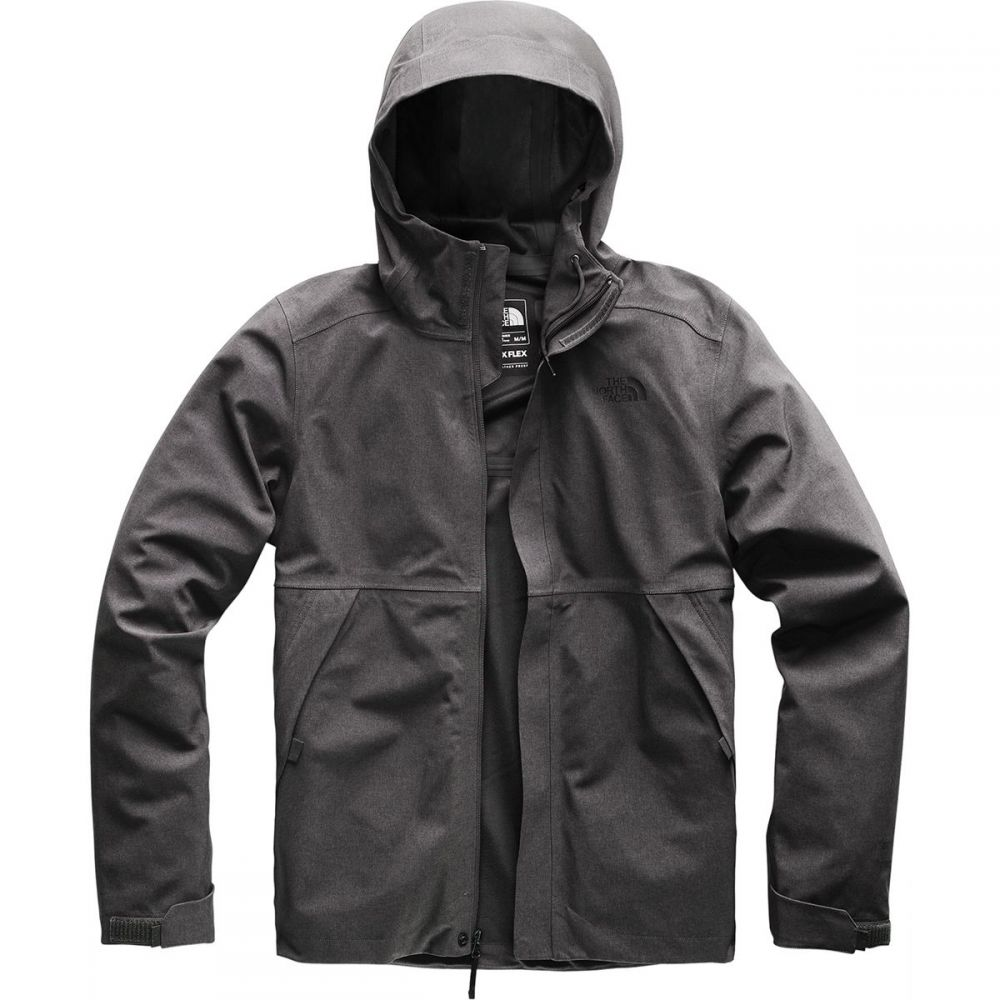 ザ ノースフェイス The North Face メンズ アウター ジャケット【Apex Flex DryVent Jackets】Tnf Dark Grey Heather