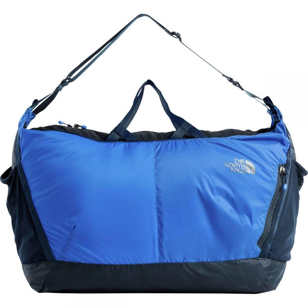 ザ ノースフェイス The North Face レディース バッグ ボストンバッグ・ダッフルバッグ【Flyweight Duffel Bag】Bomber Blue/Urban Navy