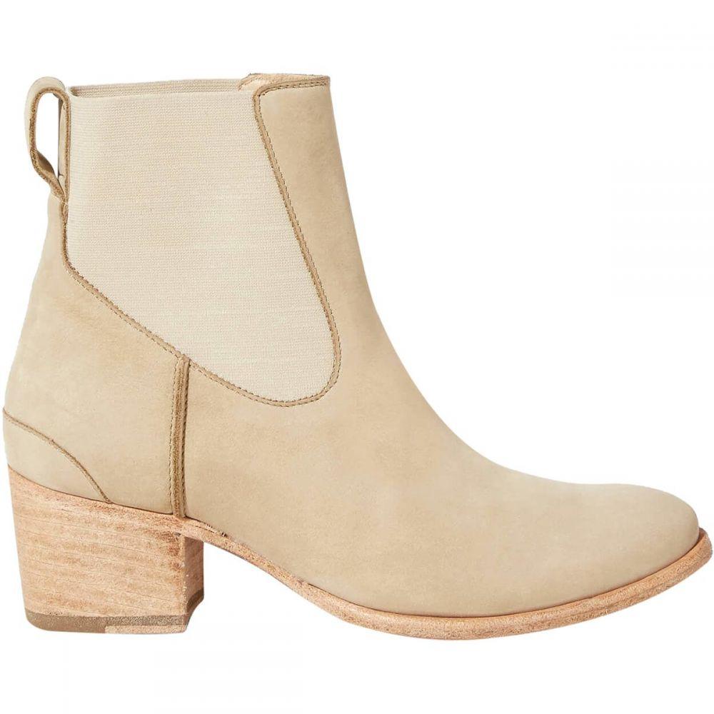 アリアト Ariat レディース シューズ・靴 ブーツ【Wilder Boot】Ivory