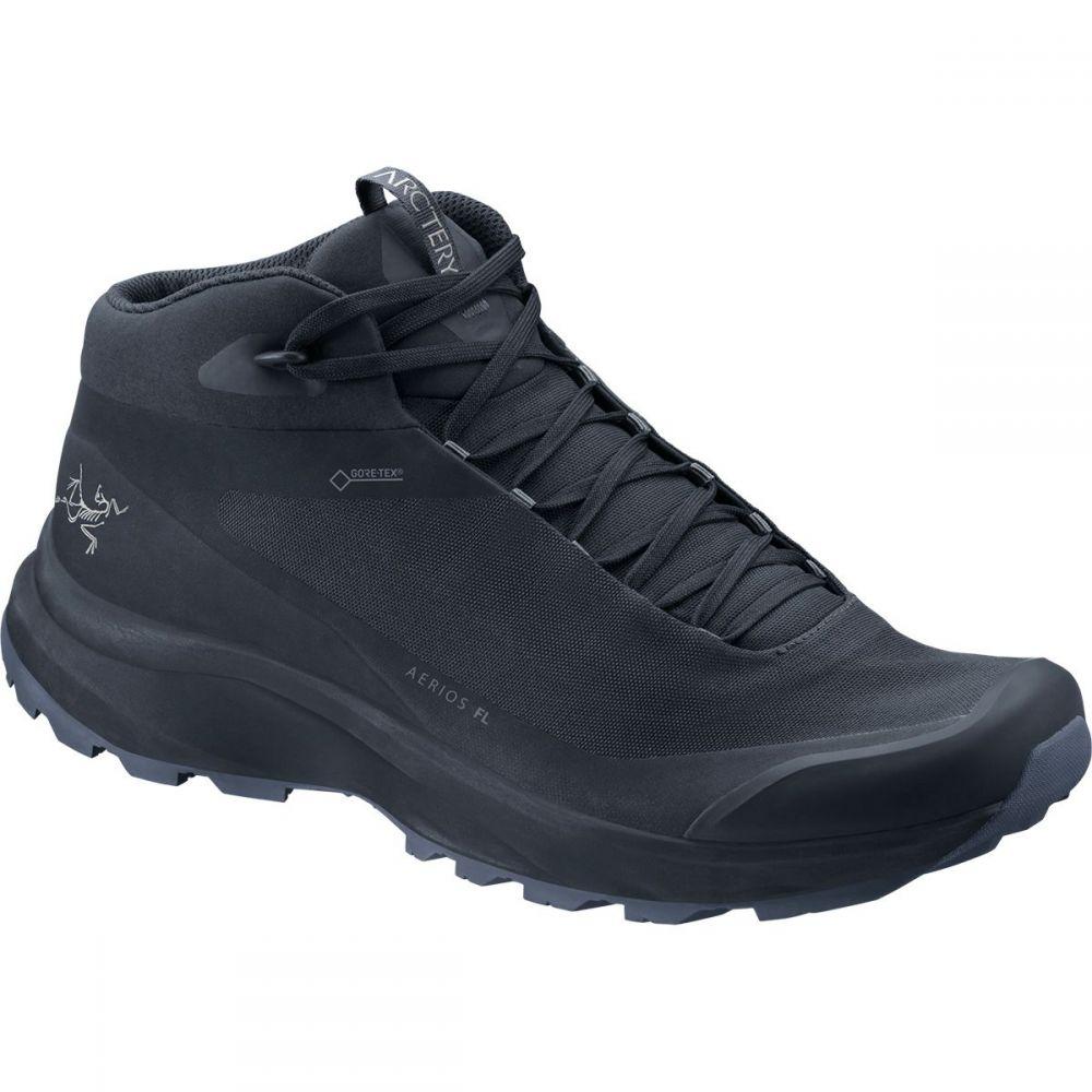 アークテリクス Arc'teryx メンズ ハイキング・登山 シューズ・靴【Aerios FL GTX Mid Hiking Boots】Orion/Proteus