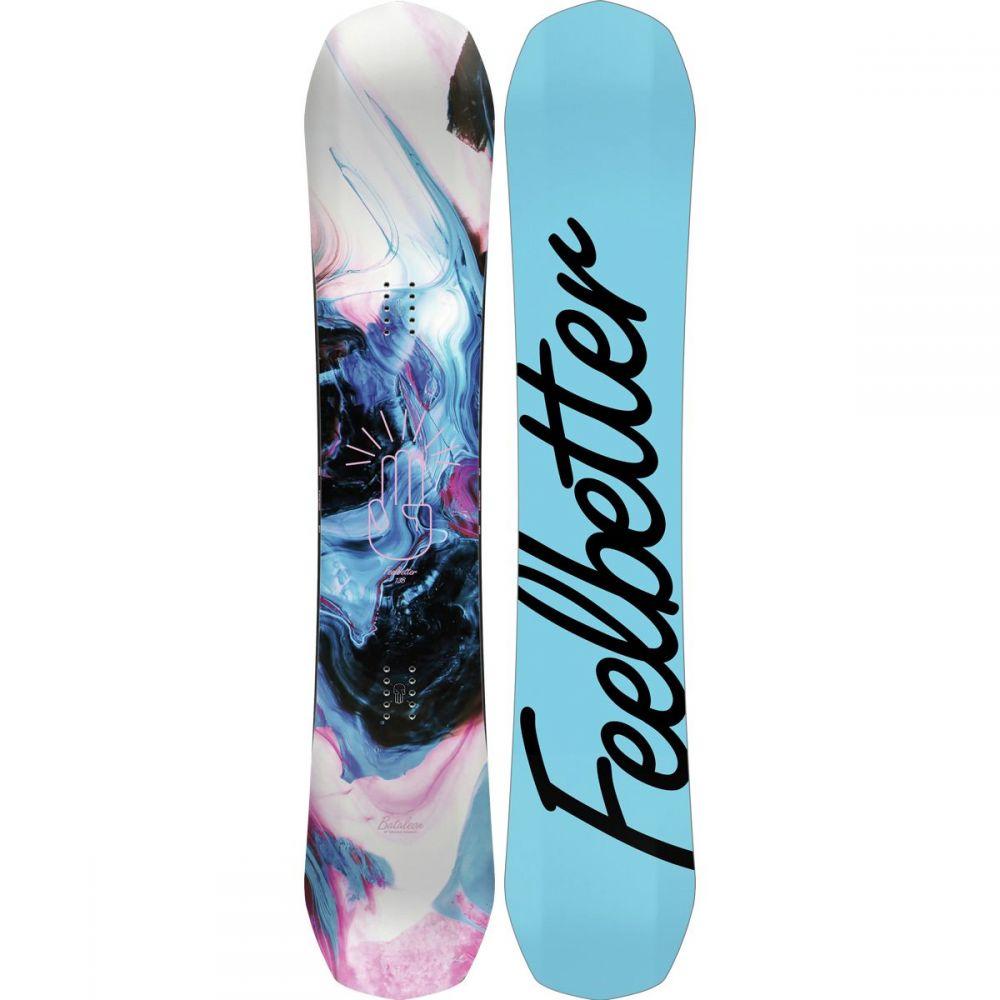 バタレオン Bataleon レディース スキー・スノーボード ボード・板【FeelBetter Snowboard】One Color