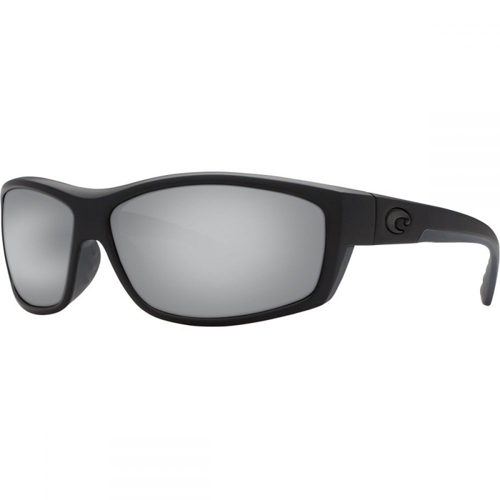 コスタ Costa メンズ メガネ・サングラス【Saltbreak Blackout 580G Polarized Sunglasses】Silver Mirror
