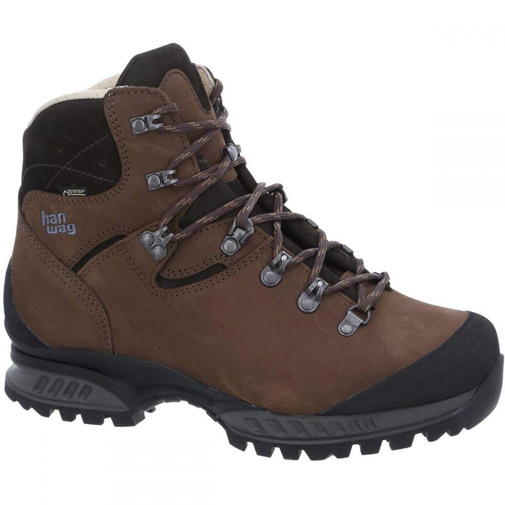 ハンワグ Hanwag メンズ ハイキング・登山 シューズ・靴【Tatra II GTX Hiking Boots】Erde/Brown