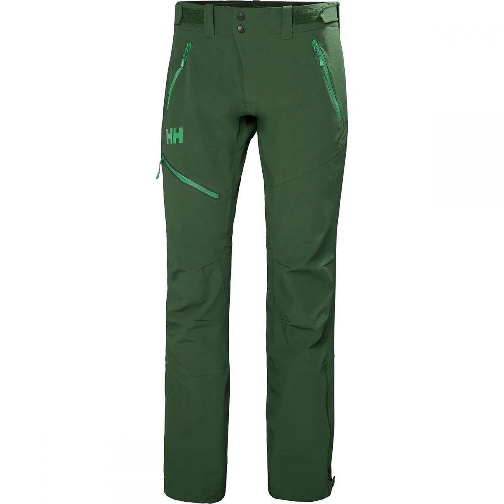 ヘリーハンセン Helly Hansen メンズ ハイキング・登山 ボトムス・パンツ【Odin Huginn Pants】Jungle Green