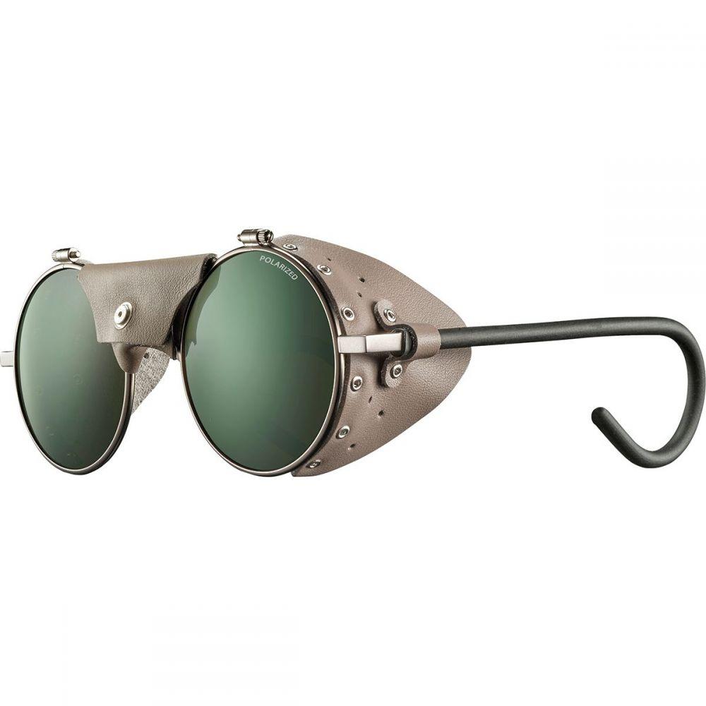 ジュルボ Julbo レディース スポーツサングラス【Vermont Polarized 3 Sunglasses】Brass/Leather