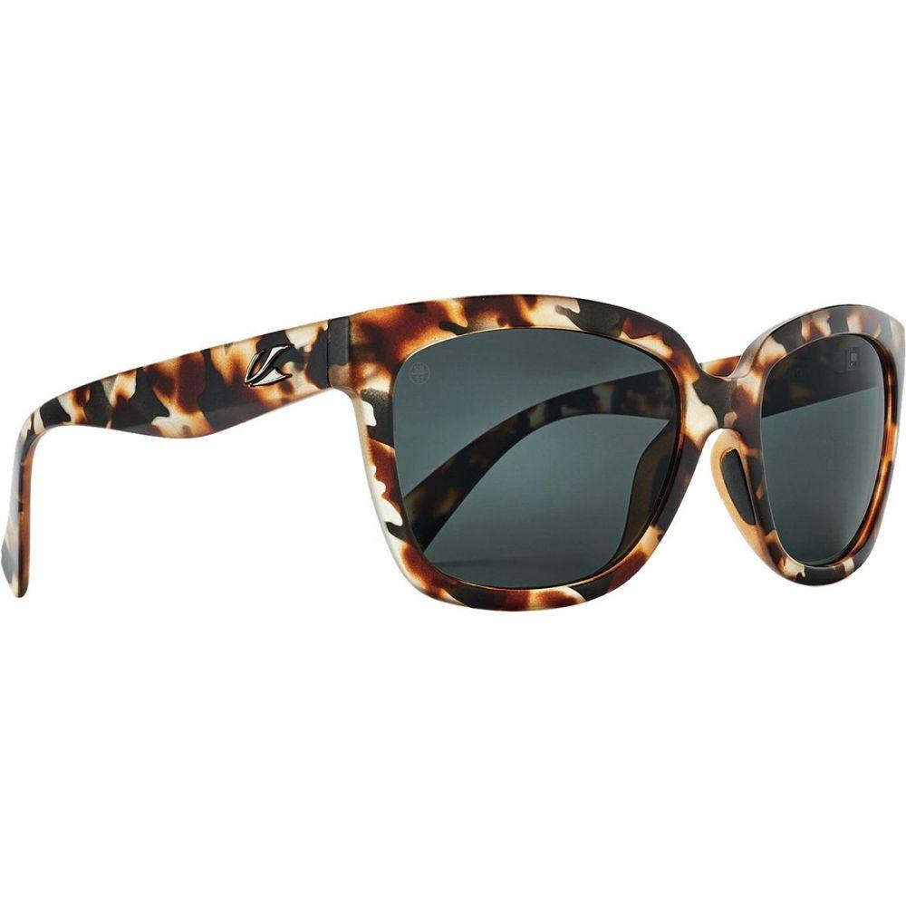 カエノン Kaenon レディース メガネ・サングラス【Cali Polarized Sunglasses】Birch/Grey