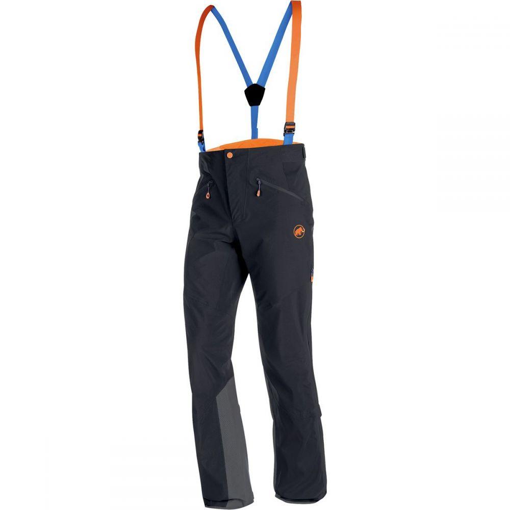 マムート Mammut メンズ スキー・スノーボード ボトムス・パンツ【Nordwand Pro HS Pants】Black