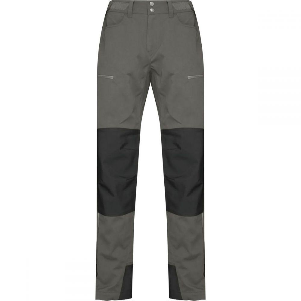 ノローナ Norrona メンズ ハイキング・登山 ボトムス・パンツ【Svalbard Heavy Duty Pants】Slate Grey