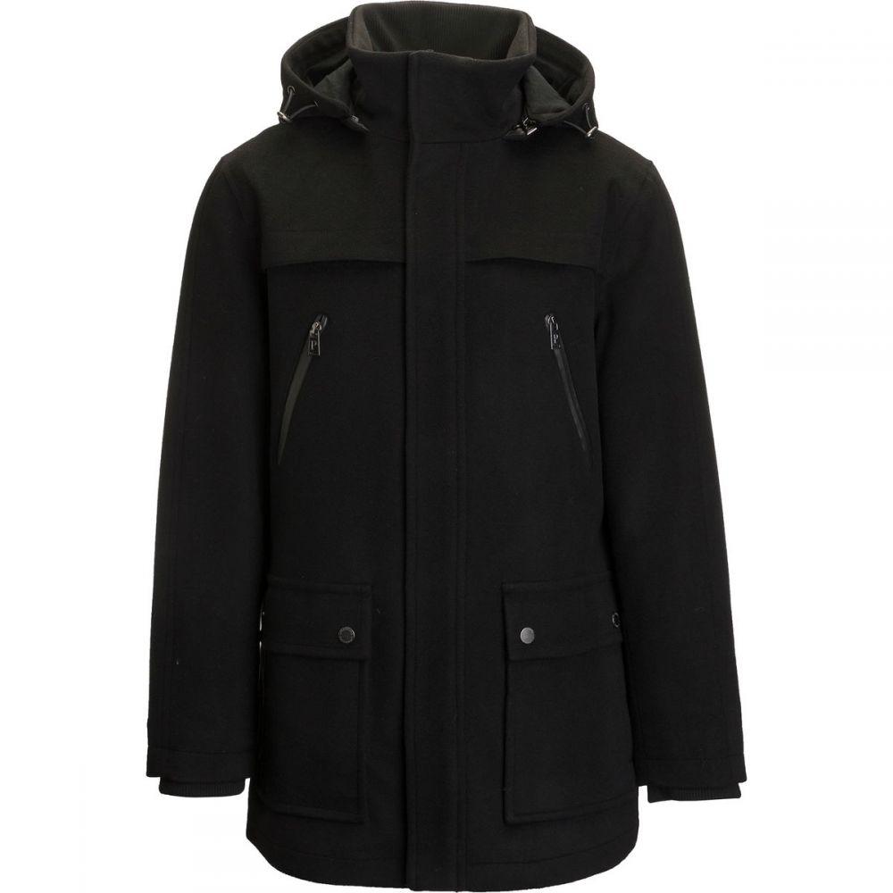 ペンドルトン Pendleton Heritage メンズ アウター ジャケット【Bainbridge Insulated Jackets】Black