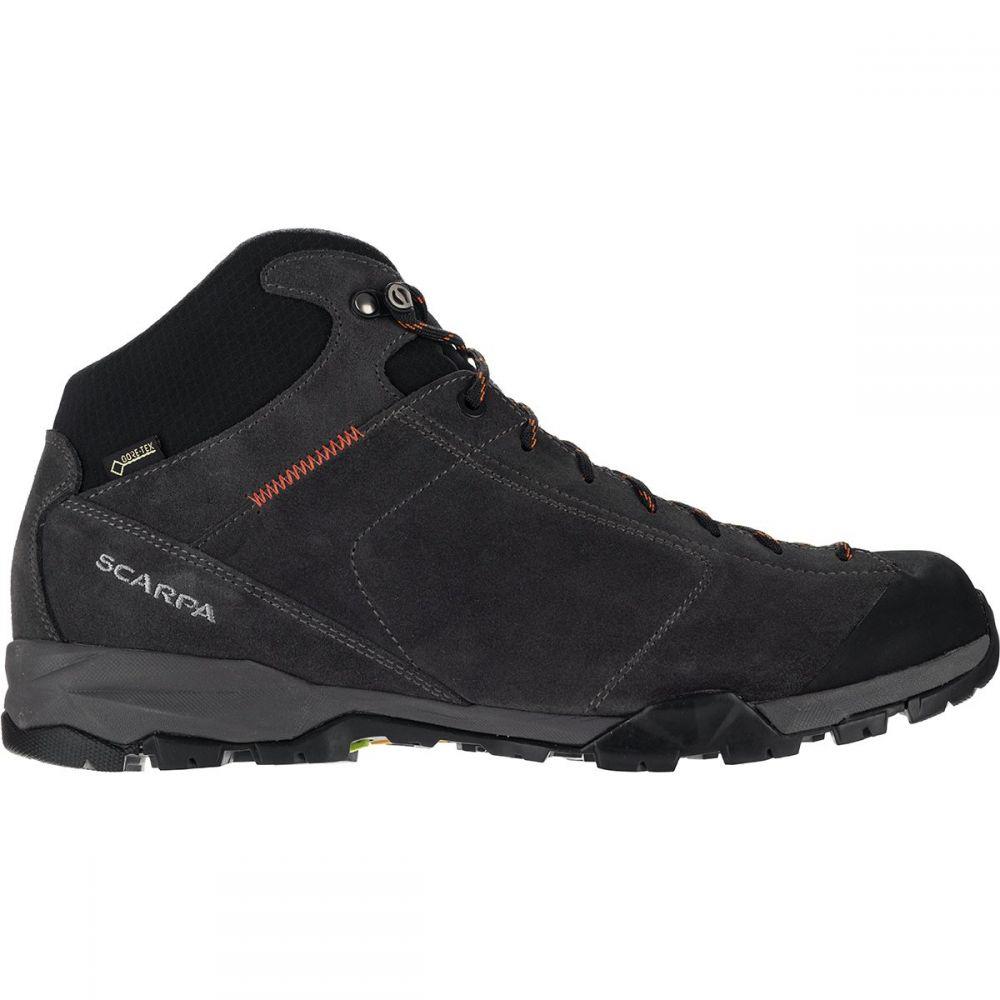 スカルパ Scarpa メンズ ハイキング・登山 シューズ・靴【Mojito GTX Hiking Boots】Shark