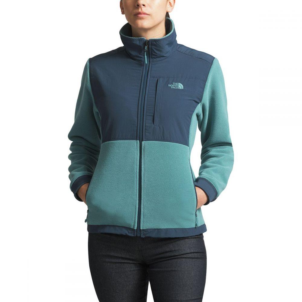 ザ ノースフェイス The North Face レディース トップス フリース【Denali 2 Fleece Jacket】Blue Wing Teal/Storm Blue