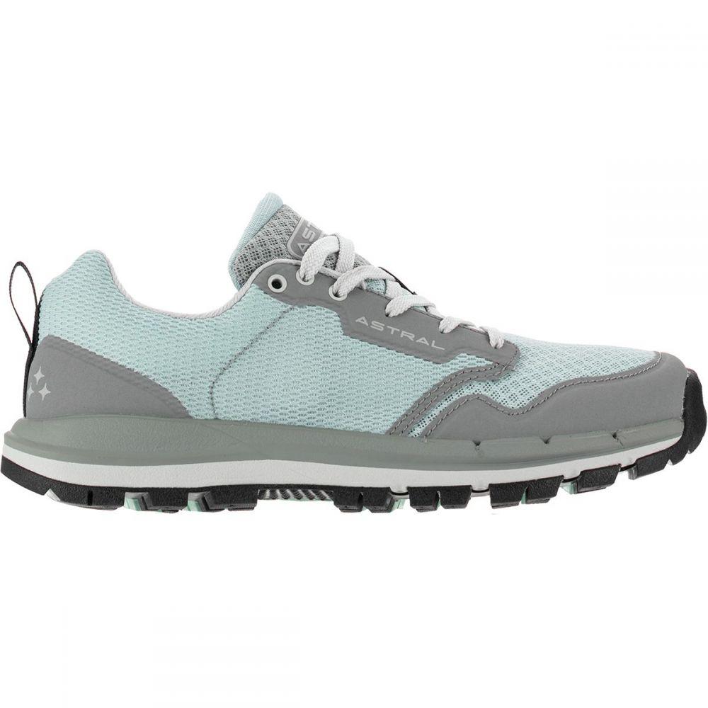 アストラル Astral レディース シューズ・靴 ウォーターシューズ【Tr1 Mesh Water Shoe】Turquoise/Gray