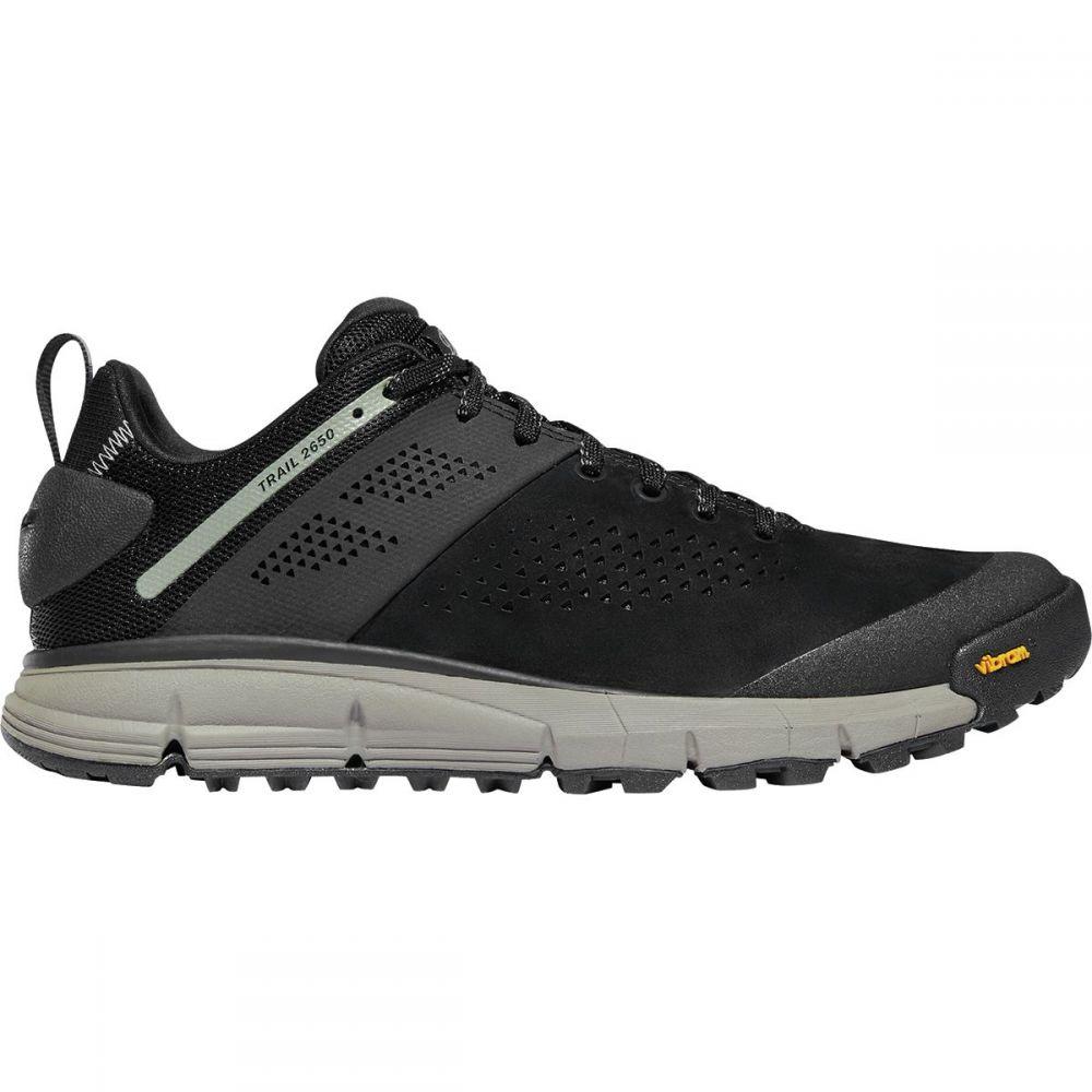 ダナー Danner メンズ ハイキング・登山 シューズ・靴【Trail 2650 Hiking Shoes】Black/Gray
