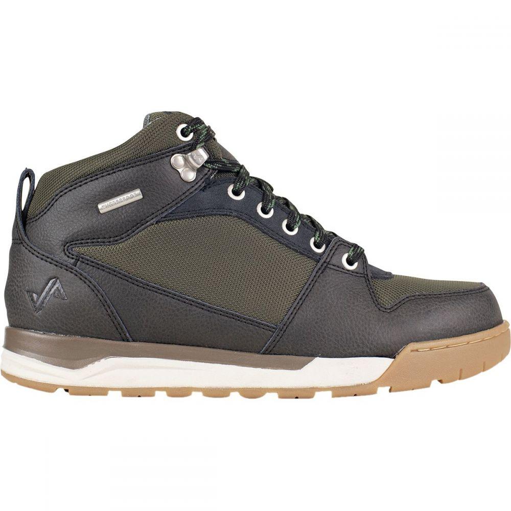 フォーセイク Forsake メンズ ハイキング・登山 シューズ・靴【Clyde II Hiking Boots】Black/Cypress