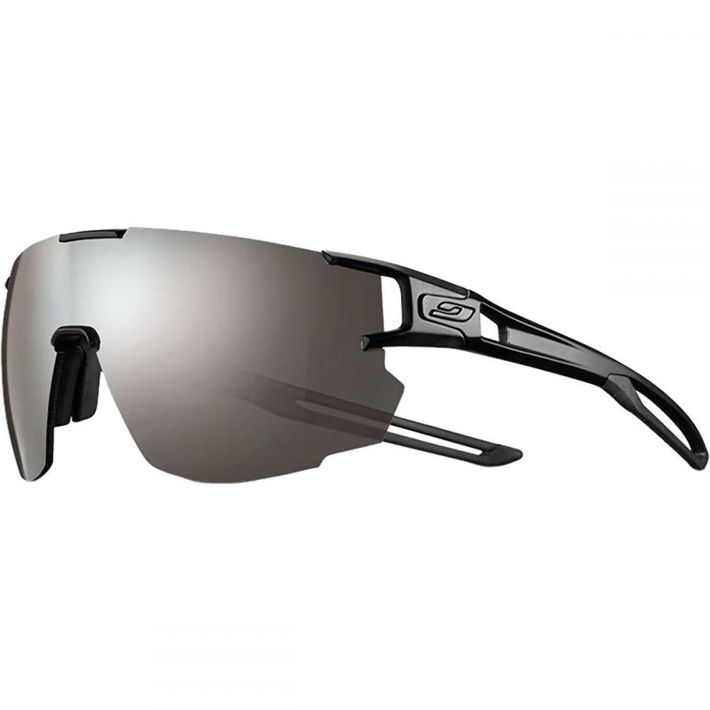 ジュルボ Julbo Julbo レディース スポーツサングラス【Aerospeed ジュルボ Spectron 3+ Sunglasses】Black Spectron/Black, フクサキチョウ:0ee471e0 --- sunward.msk.ru