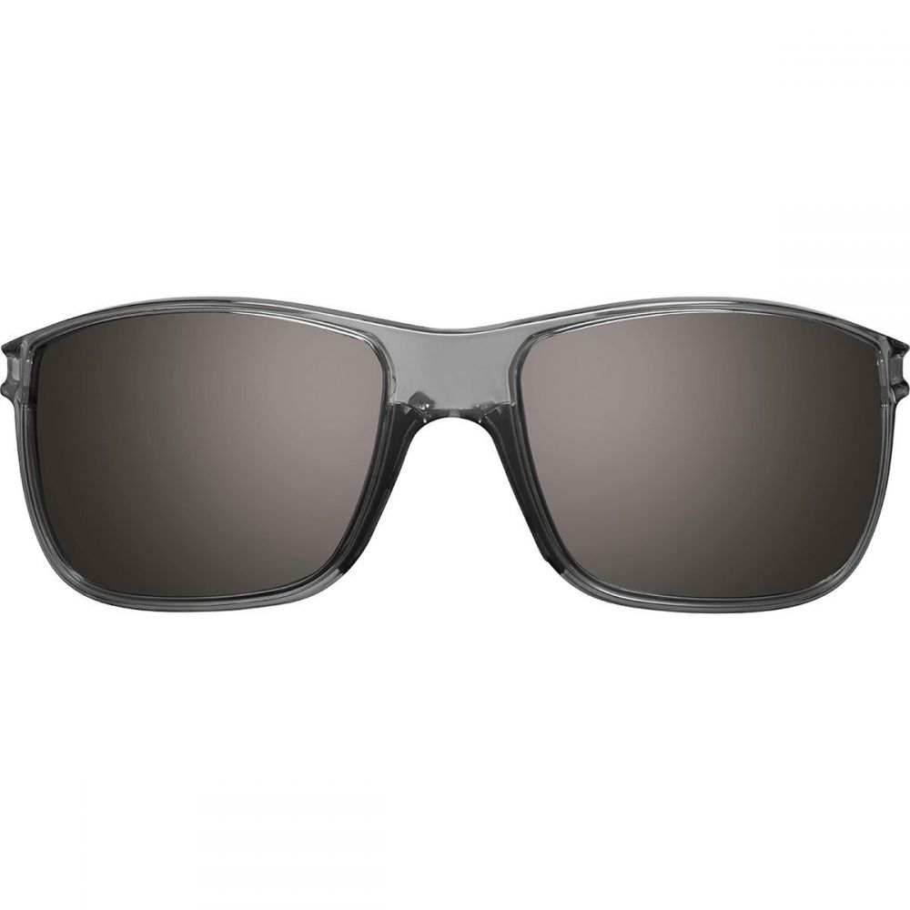 ジュルボ Julbo レディース スポーツサングラス【Arise Spectron 3 Sunglasses】Translucent Shiny Black