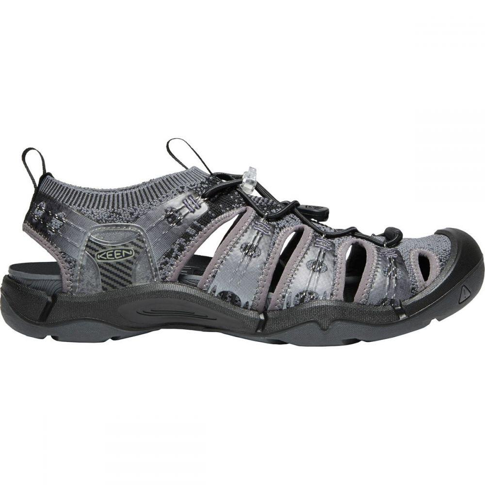 キーン KEEN メンズ シューズ メンズ・靴 シューズ・靴 サンダル キーン【Evofit One Sandals】Heathered Black/Magnet, サンブマチ:f9e88f57 --- sunward.msk.ru