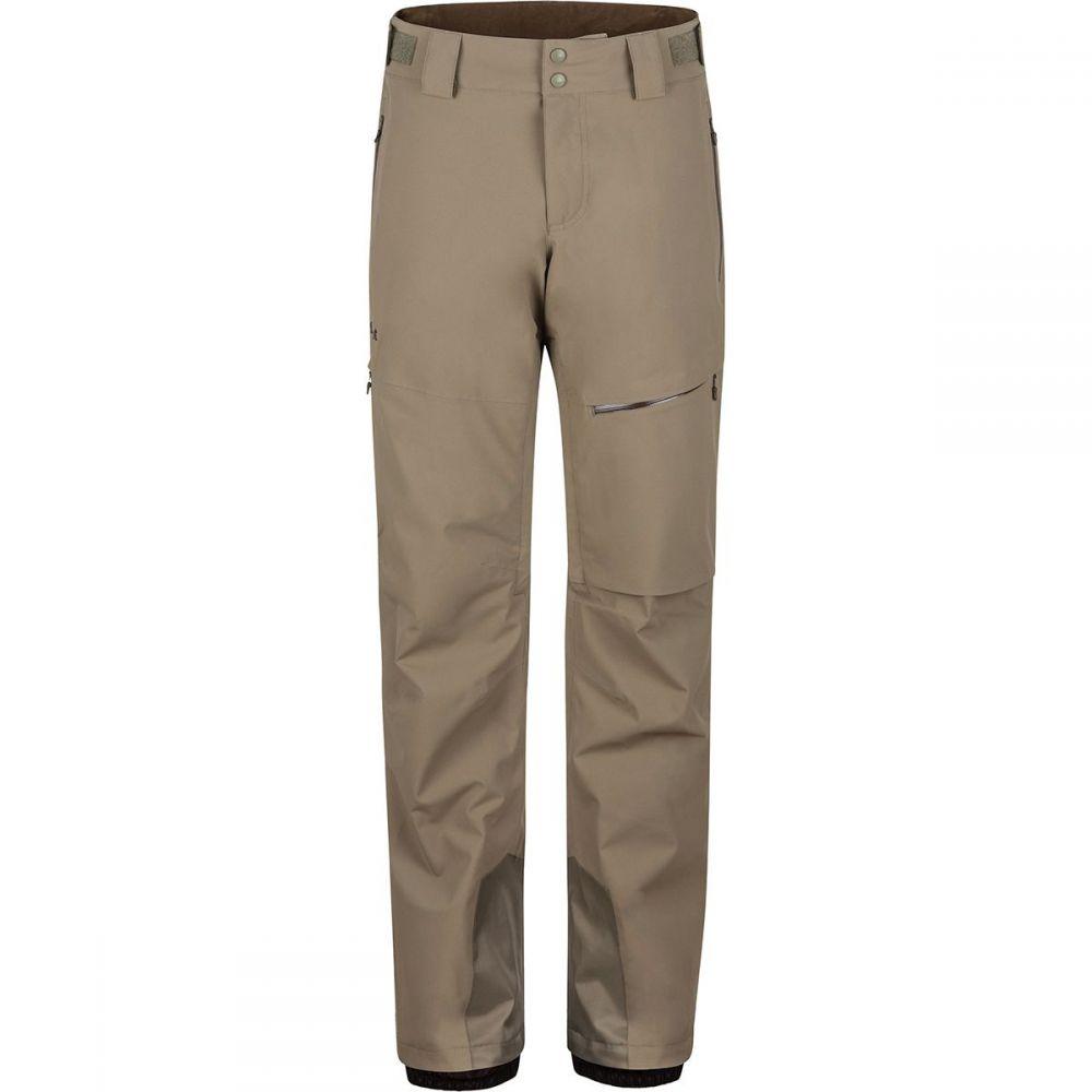 マーモット Marmot メンズ スキー・スノーボード ボトムス・パンツ【Layout Cargo Pants】Cavern