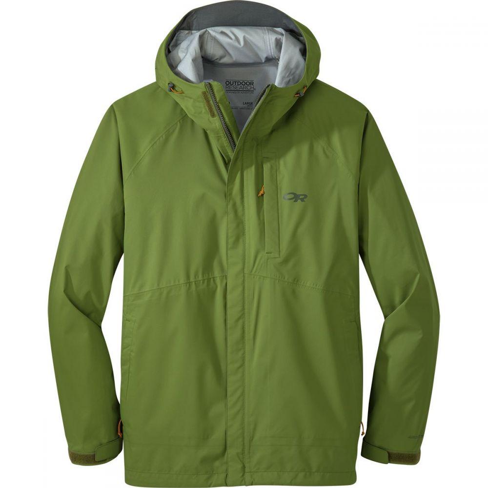 アウトドアリサーチ Outdoor Research メンズ アウター レインコート【Guardian Jackets】Seaweed