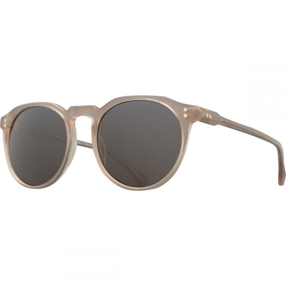 ラエンオプティックス RAEN optics レディース メガネ・サングラス【Remmy Sunglasses】Rose/Brown/Silver Mirror