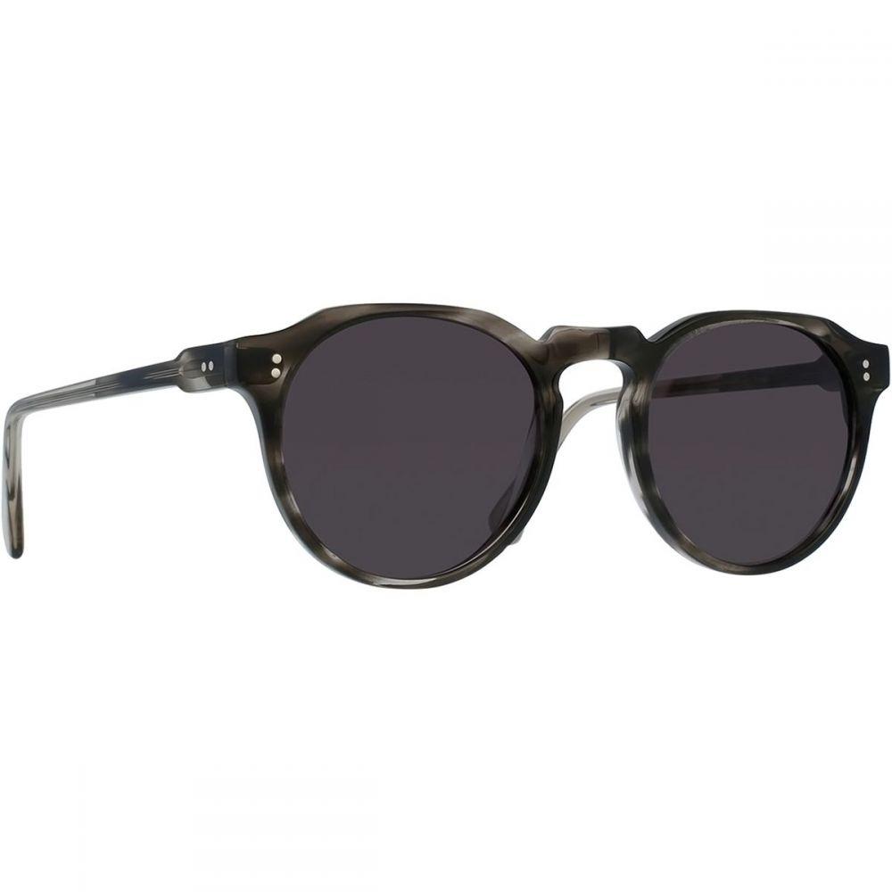 ラエンオプティックス RAEN optics レディース メガネ・サングラス【Remmy 49 Polarized Sunglasses】Fumee/Smoke Azure Ar