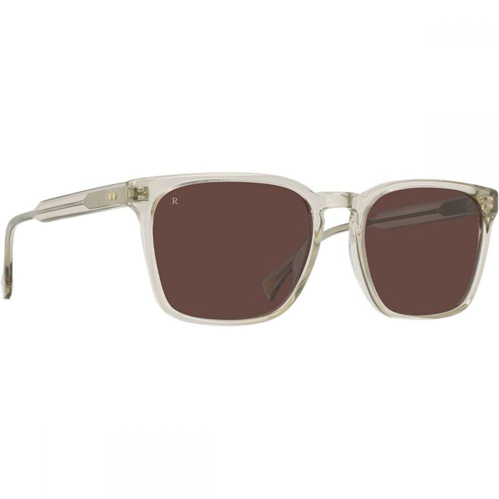 ラエンオプティックス RAEN optics レディース メガネ・サングラス【Pierce Sunglasses】Haze/Plum Brown