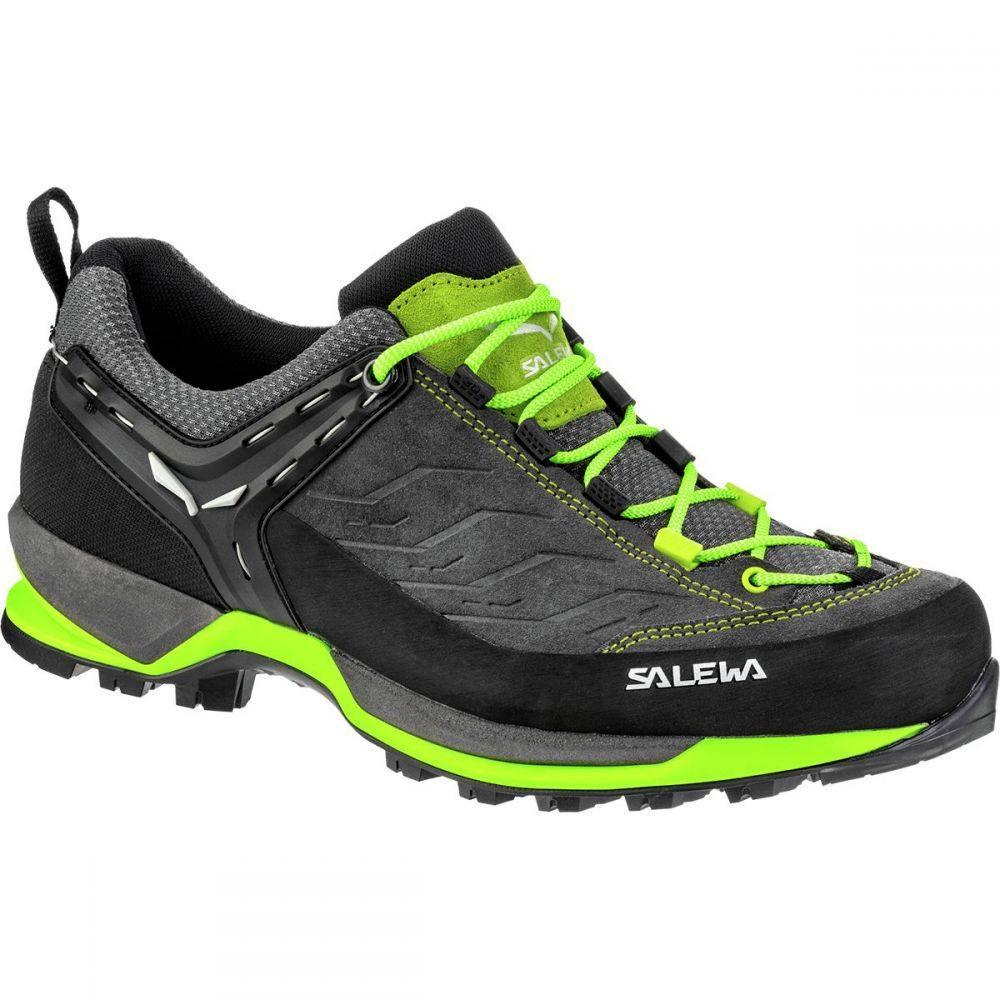 サレワ Salewa メンズ ハイキング・登山 シューズ・靴【Mountain Trainer Hiking Shoes】Ombre Blue/Tender Shot