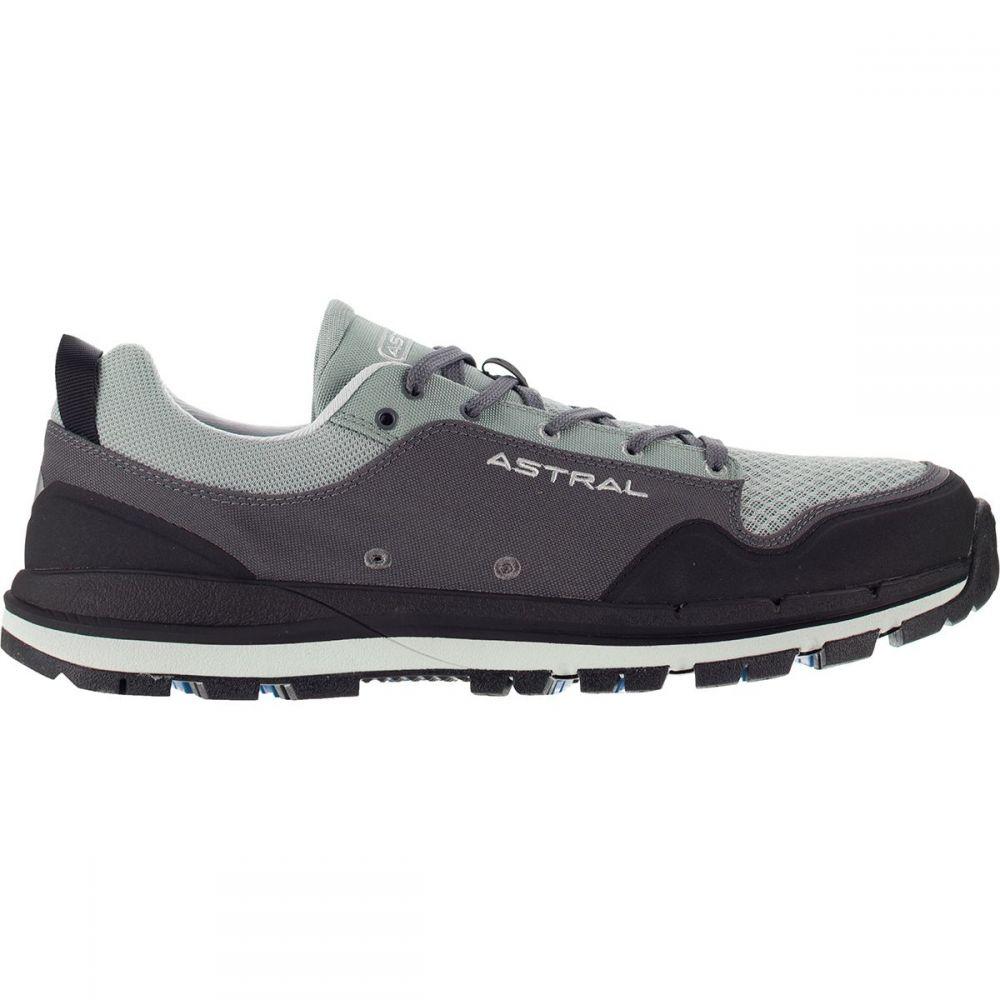 アストラル Astral メンズ シューズ・靴 ウォーターシューズ【Tr1 Junction Water Shoes】Storm Gray