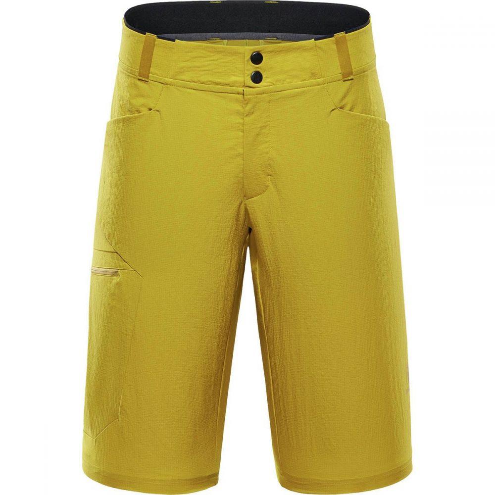 ブラックヤク BLACKYAK メンズ ハイキング・登山 ボトムス・パンツ【Poll Shorts】Golden Palm