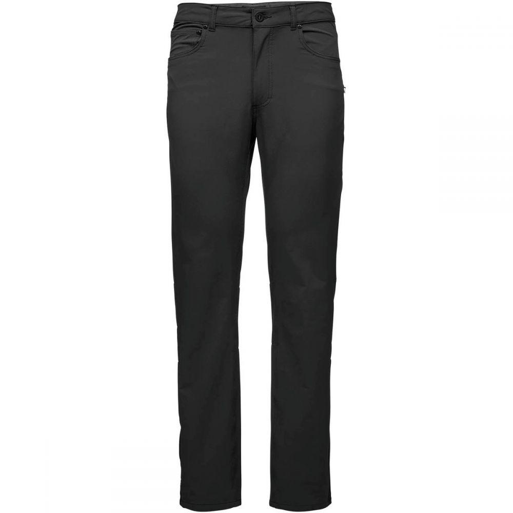 ブラックダイヤモンド Black Diamond メンズ ハイキング・登山 ボトムス・パンツ【Modernist Rock Pants】Smoke