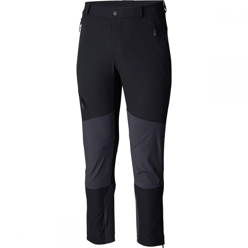 Titan Pants】Black Columbia コロンビア ボトムス・パンツ【Titanium ハイキング・登山 Trekker メンズ
