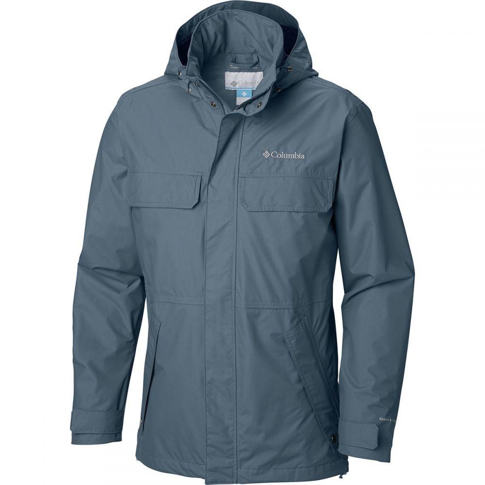 コロンビア Columbia メンズ アウター レインコート【Dr. Downpour II Jackets】Mountain