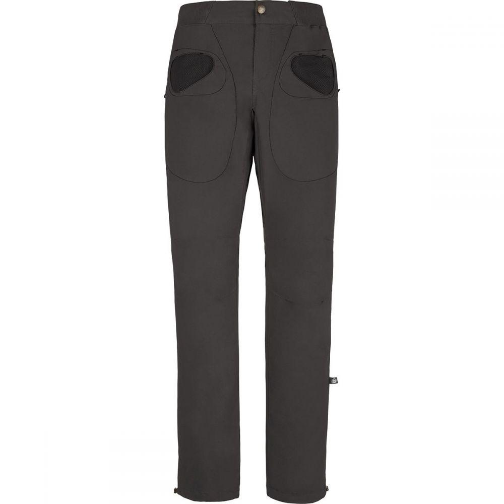 E9 メンズ ハイキング・登山 ボトムス・パンツ【Rondo Slim Pants】Iron