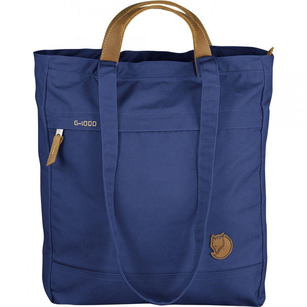 フェールラーベン Fjallraven レディース バッグ トートバッグ【Totepack No.1 Bag】Deep Blue