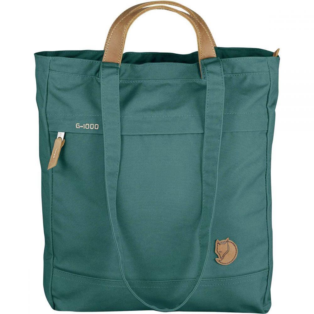 フェールラーベン Fjallraven レディース バッグ トートバッグ【Totepack No.1 Bag】Frost Green
