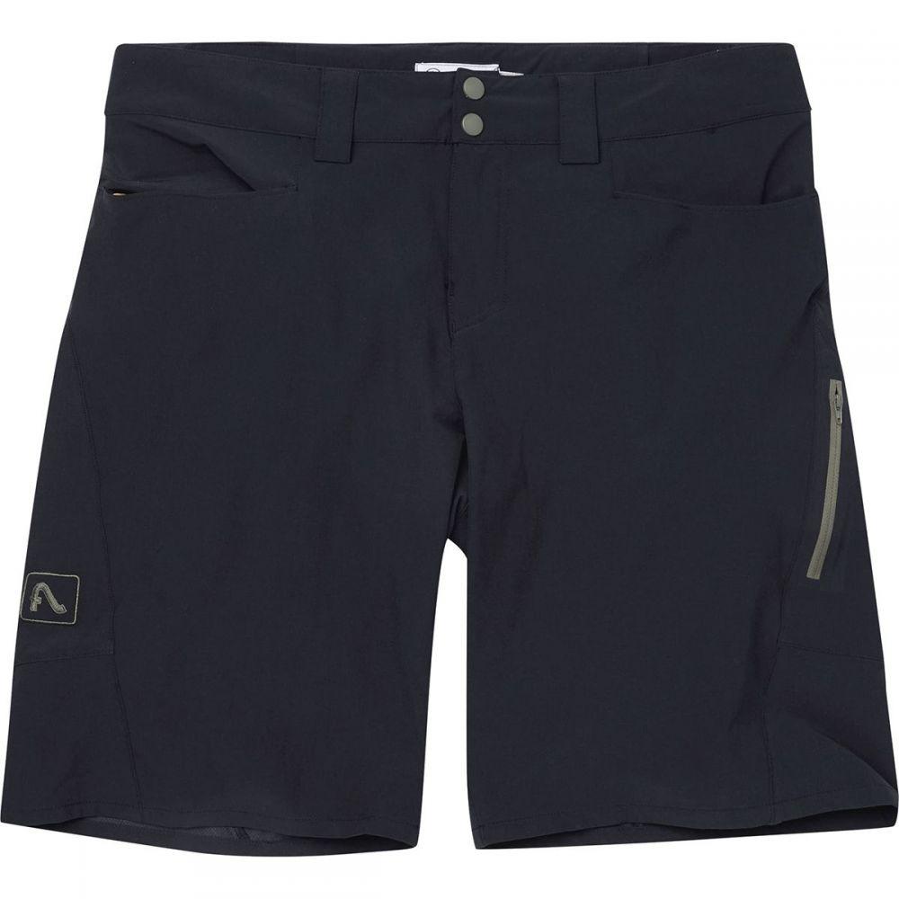 フライロウ Flylow メンズ ハイキング・登山 ボトムス・パンツ【Cash Shorts】Black
