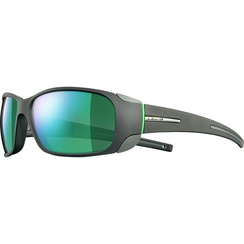 ジュルボ Julbo レディース スポーツサングラス【Montebianco Sunglasses - Spectron 3 Lens】Gray/Green