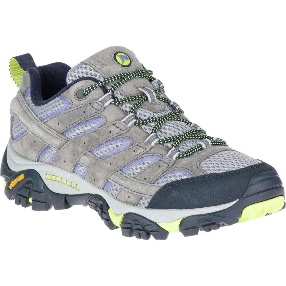 メレル Merrell レディース ハイキング・登山 シューズ・靴【Moab 2 Vent Hiking Shoe】Navy/Morning