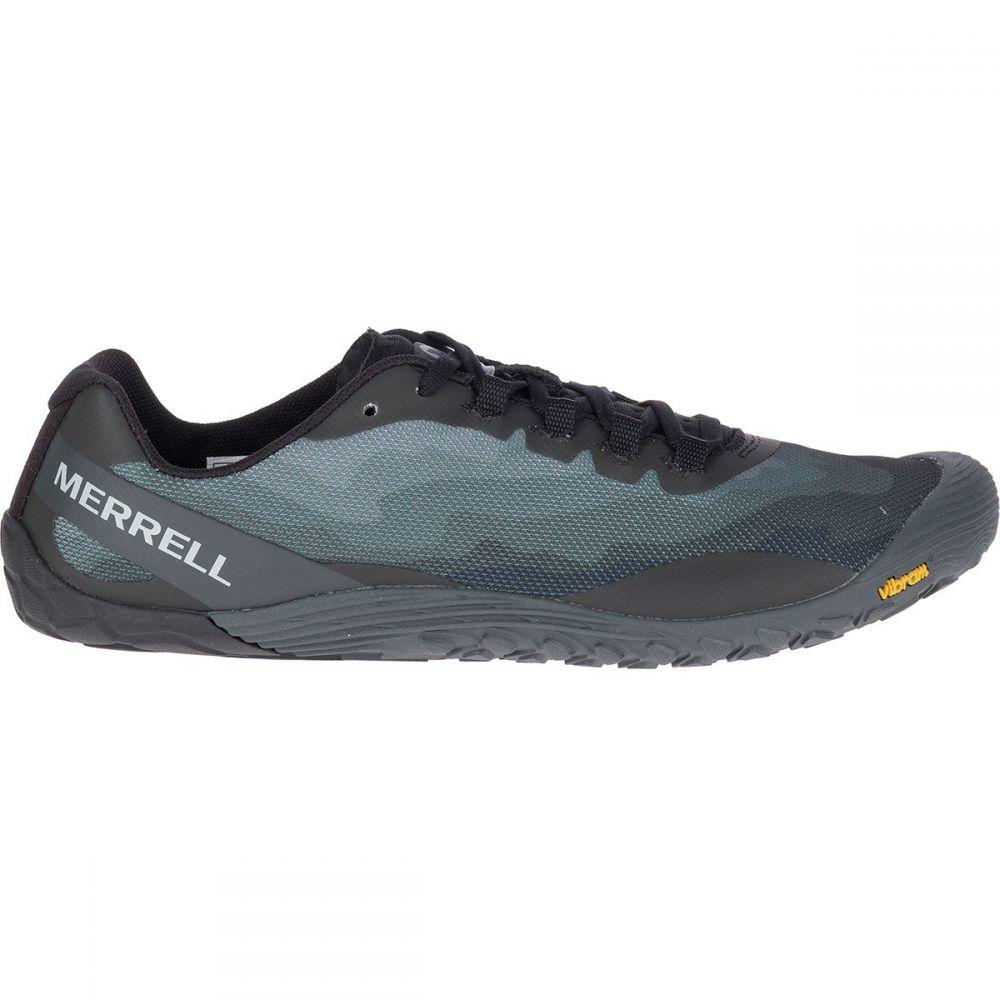 メレル Merrell メンズ ランニング・ウォーキング シューズ・靴【Vapor Glove 4 Shoes】Black
