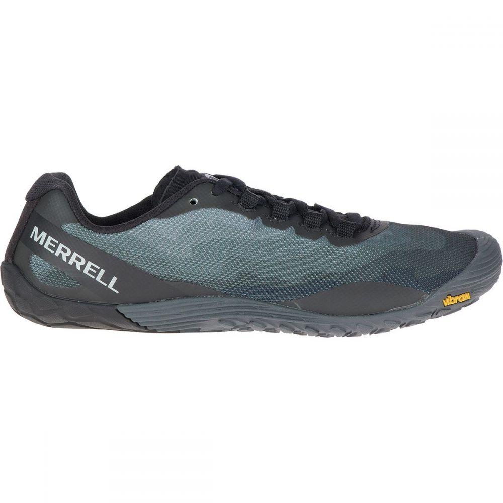 メレル Merrell レディース ランニング・ウォーキング シューズ・靴【Vapor Glove 4 Shoe】Black