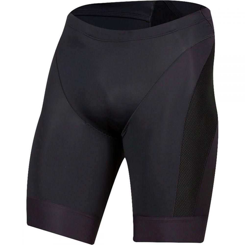 パールイズミ Pearl Izumi メンズ トライアスロン ボトムス・パンツ【Elite Tri Shorts】Black
