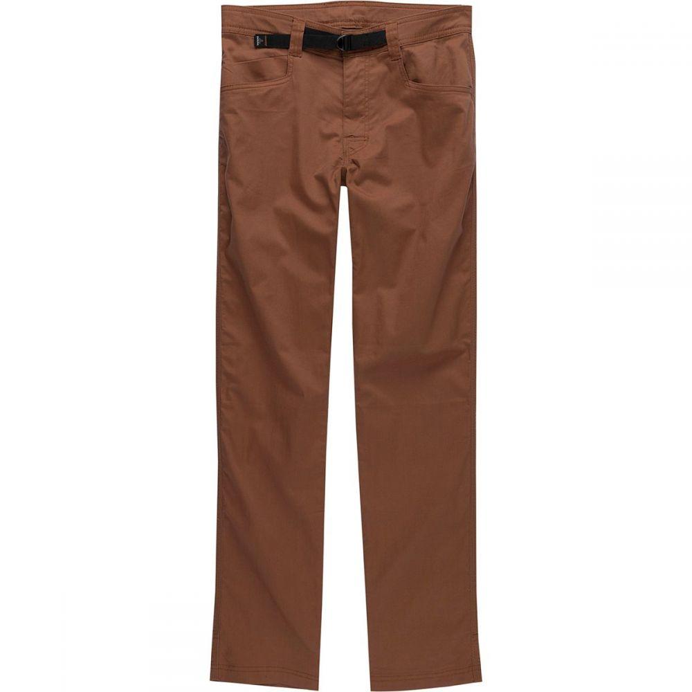 プラーナ Prana メンズ ハイキング・登山 ボトムス・パンツ【Rockland Pants】Adobe