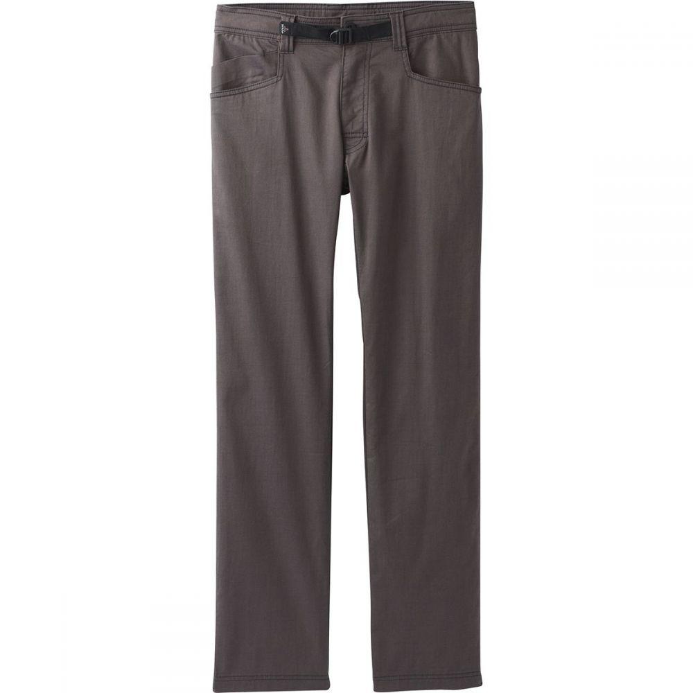 プラーナ Prana メンズ ハイキング・登山 ボトムス・パンツ【Rockland Pants】Black